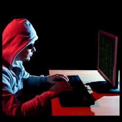Hacker rojo