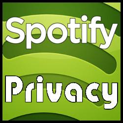 Spotify (Privacidad)