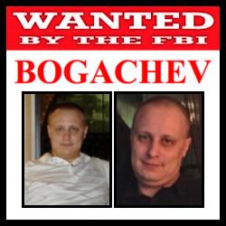 FBI Wanted - Bogachev