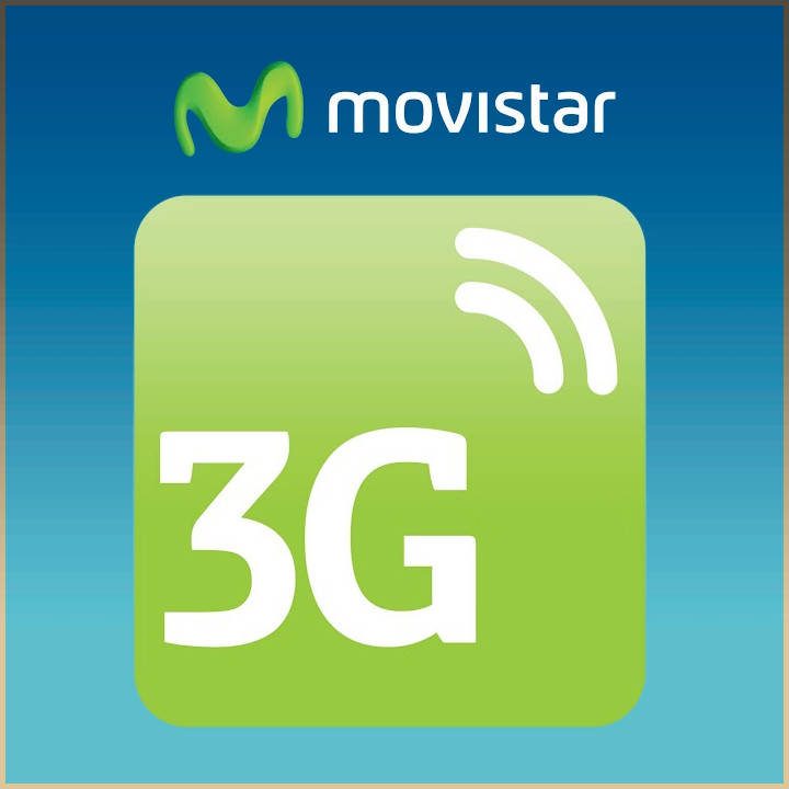 Movistar 3G