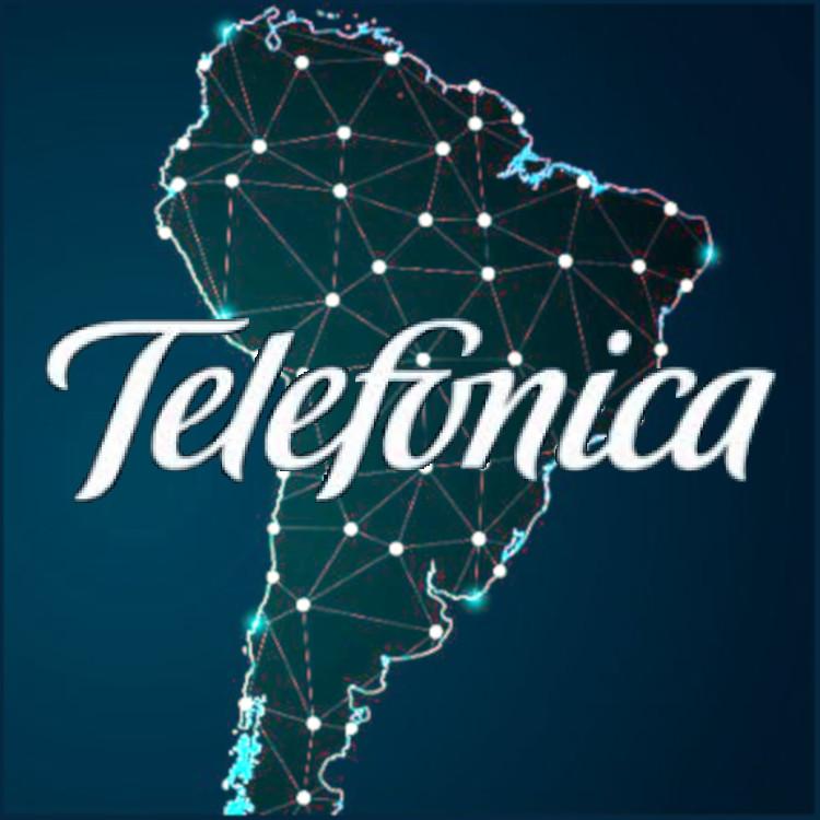 Telefónica (Latinoamérica)