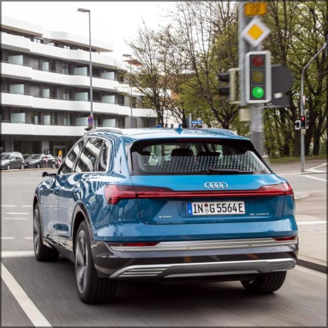 Audi (Semaforo)