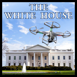 Drone (The White House)
