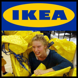Ikea (escondite)