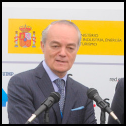Presidente Ametic