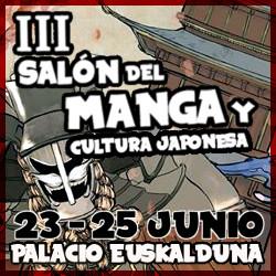 Salon del Manga Bilbao - 2017