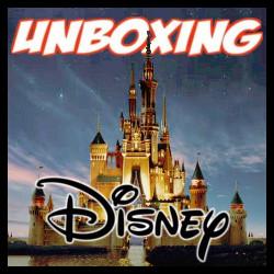 Disney (unboxing)