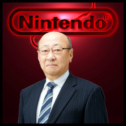 Tatsumi Kimishima (Nintendo)