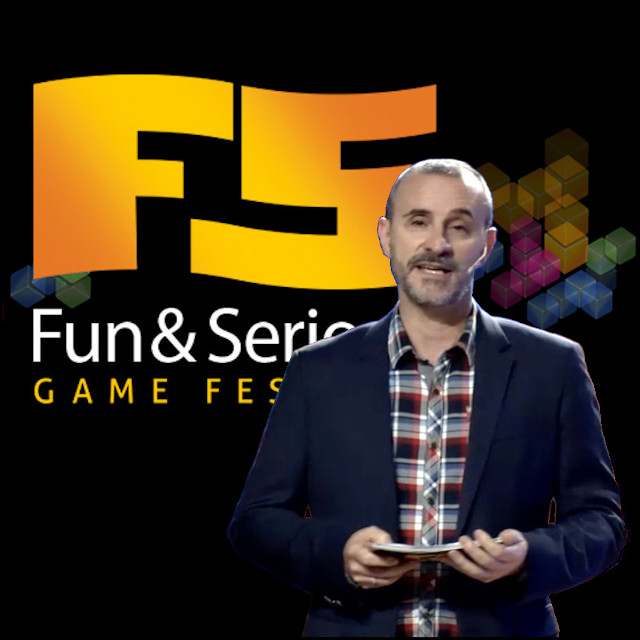 Fun & Serious Game Festival 2020