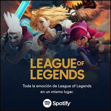 Spotify (LoL)