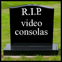 Videoconsolas (lapida)