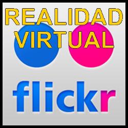 Flickr (Realidad virtual)
