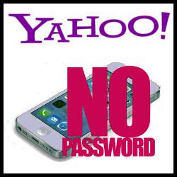 Yahoo (No Password)