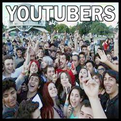 Reunion de YouTubers