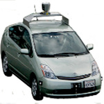 google-automatic-car