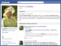 facebook isabel II