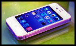iphone blanco