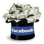 facebook dinero