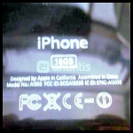 iphone datos