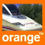 orange ave