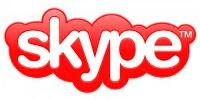 skype rojo