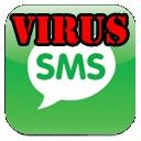 virus sms