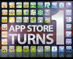 app store turns
