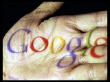 google censura
