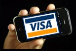 iPhone visa