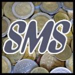 monedas sms