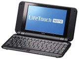 NEC LifeTouch Note