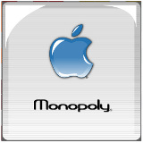 apple monopoly