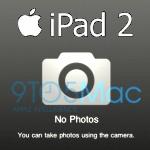 ipad2 camera