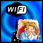 wifi alergia
