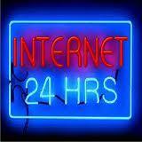 24h internet
