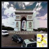 paris street-view