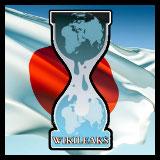 wikileaks japon