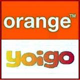 yoigo y orange