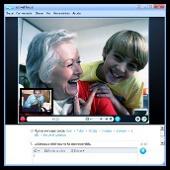 skype video-conferencia
