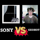 sony vs geohot