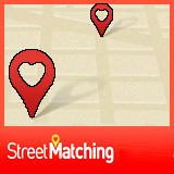 streetmatching