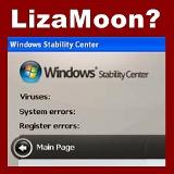 virus lizamoon