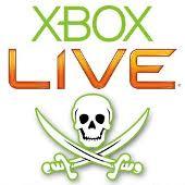 xbox live - ataque