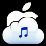 apple nube musica