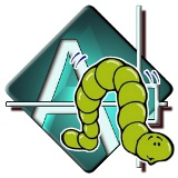 autocad gusano