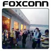 explosion foxconn