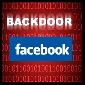 facebook backdoor