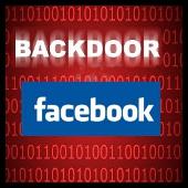 facebook backdoor