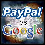 paypal vs google