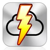 Apple iCloud rayo